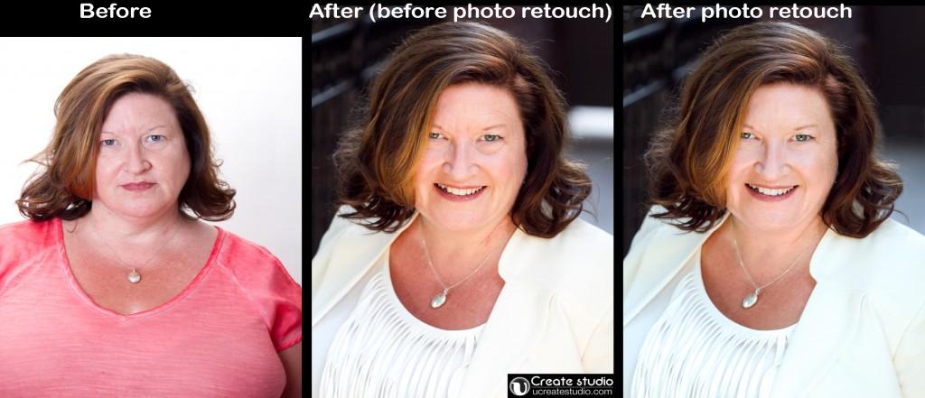 photo-transformation