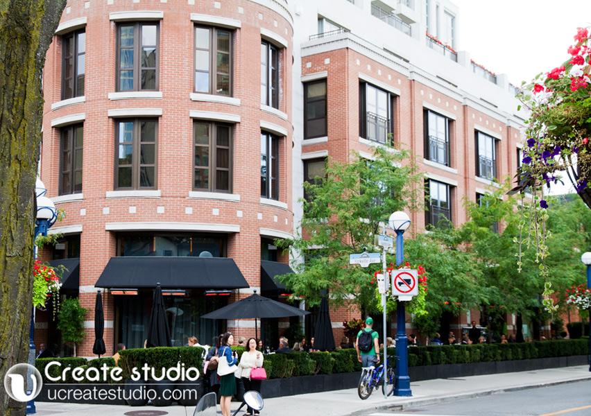 One-Restaurant_yorkville Daisy Hsieh Toronto Photographer