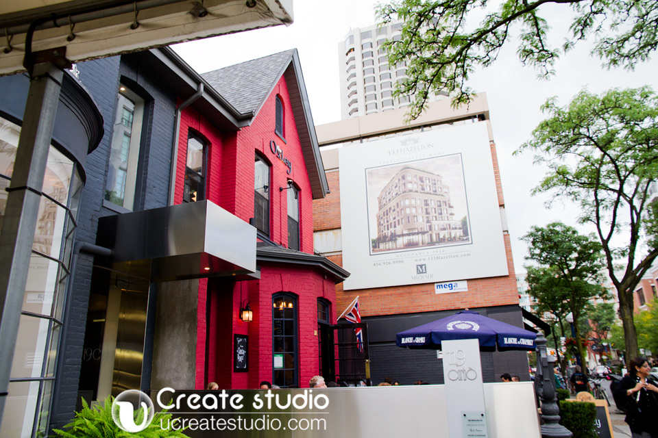Oxley-restaurant_yorkville Daisy Hsieh Toronto Photographer